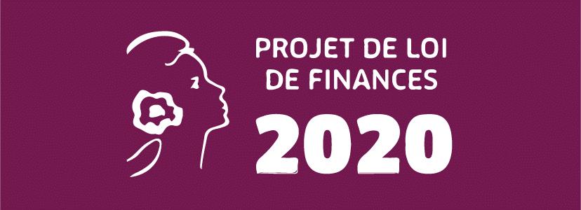 3ème loi de Finances 2020