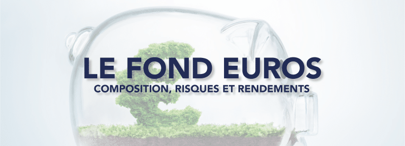 Le fonds Euros composition, risques, rendements